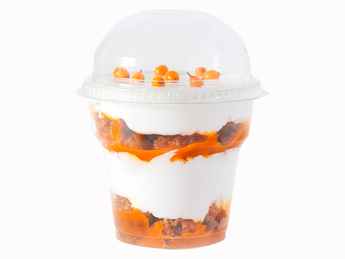 Torro Trifle sea buckthorn