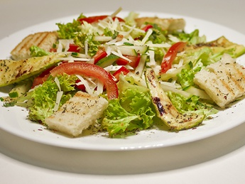 Salad Valentina