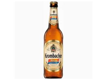 Krombacher Без алкоголя