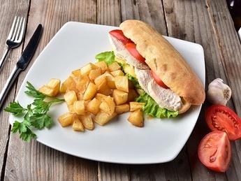Sandwich Pan-Avenue
