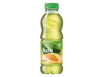 Fuze Tea Лайм