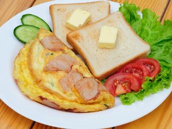 Omelette Do Cafe