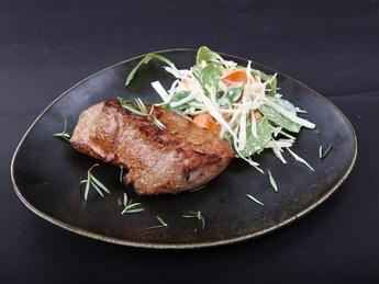 Steak milky - way