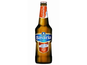 Bavaria non alcoolic