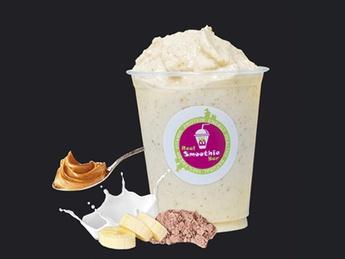 Peanut Butter 650 ml