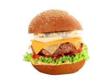 Burger Quatro