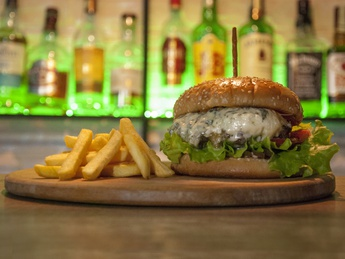 #dorblu#burger#куриный