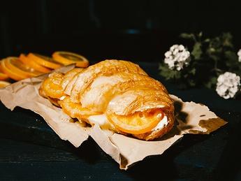 Croissant Antuaneta