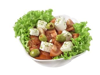 Mamy salad