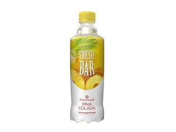 Fresh bar Pina colada