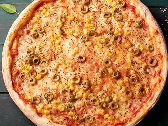 Pizza Arabica classico