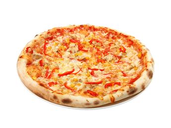 Pizza small Polo