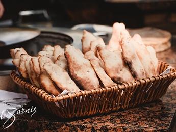 Pâine Tandir
