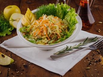 Salată din crudități