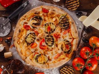 Pizza Perugia
