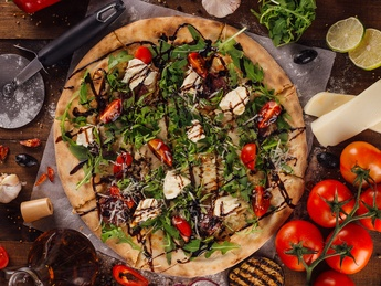 Pizza Da Julio