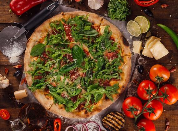 Пицца Toscana