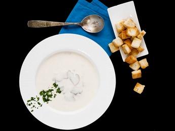 Supă-cremă