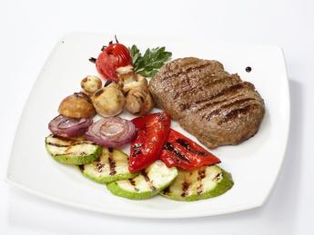 Steak din carne de vită
