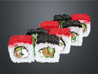 Roll Samurai