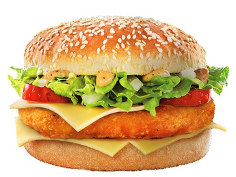 Big Tasty Chicken