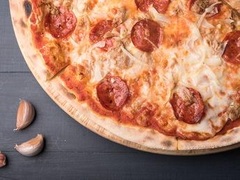 Pizza Umbacio