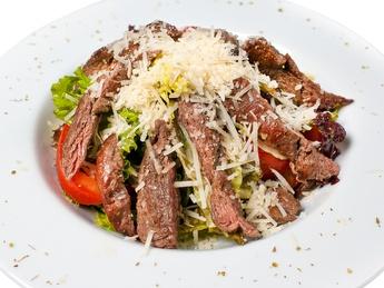 Salată Stricetti Di Manzo