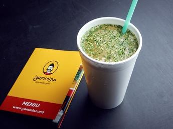 Chito soup