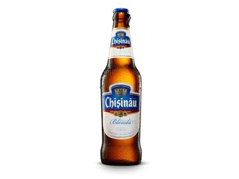 Пиво Chișinău