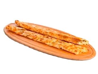 Деревенская пита