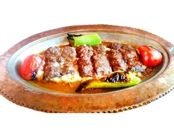Али Назик кебаб