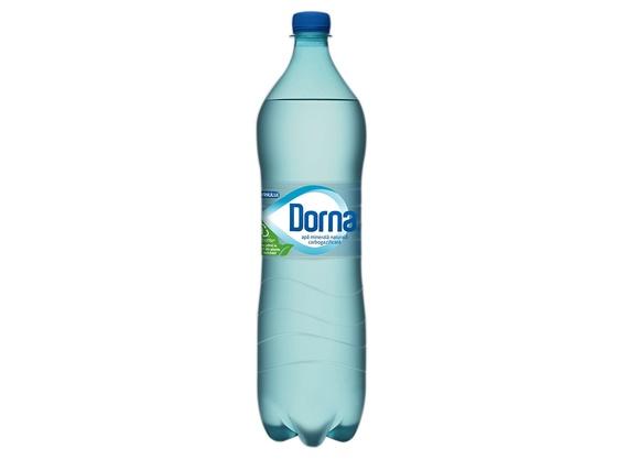 Газированная минеральная вода Dorna