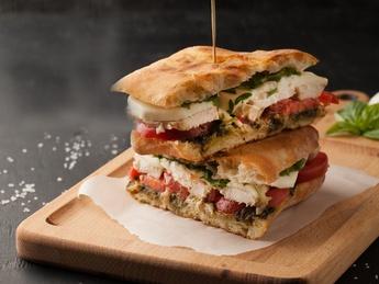 Sandwich Italian