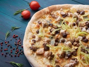 Pizza Rancho