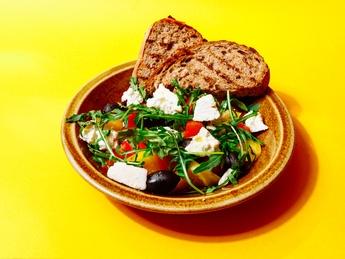Rural salad
