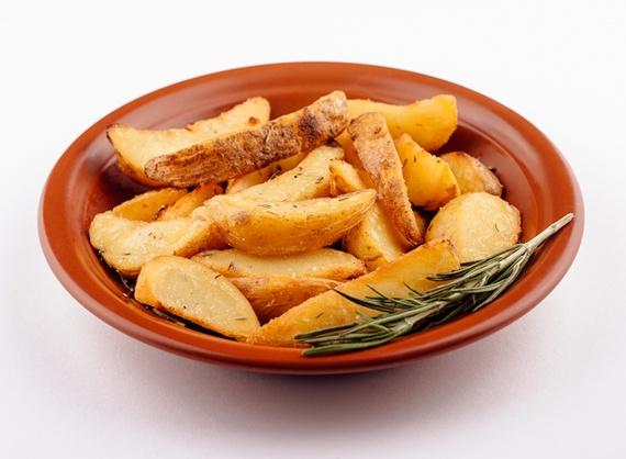 Potatoes della nonna
