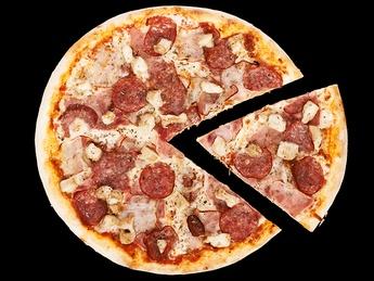 Пицца Asorti de carne