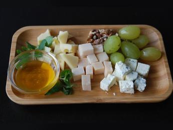 Сырный сет