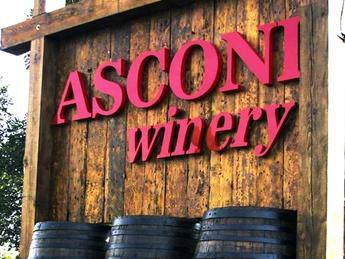Rose Cabernet Sauvignon Asconi Winery