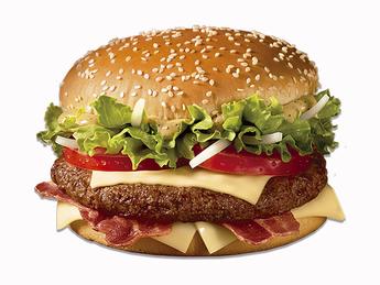 Big Tasty Bacon