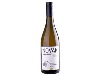 Novak Chardonnay Clasique 2016
