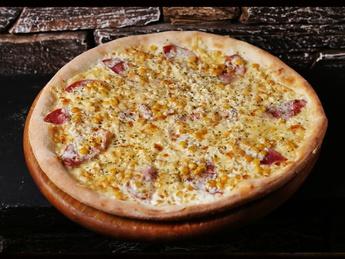 Pizza Mimosa