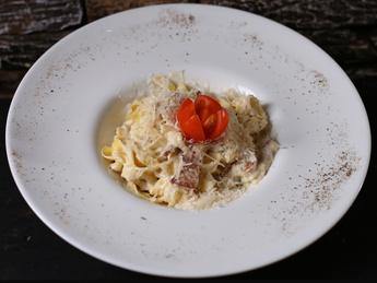 Pasta Carbonaro