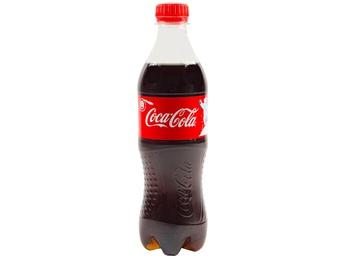 Coca Cola 500 мл.