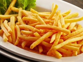 Patates kızartması / French fries