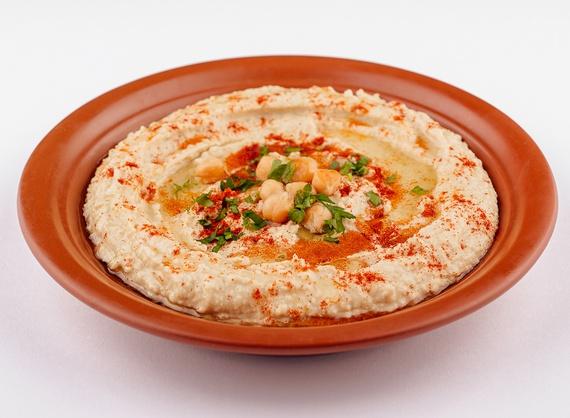 Hummus Classic
