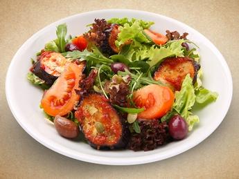 Салат Vegan Fresh
