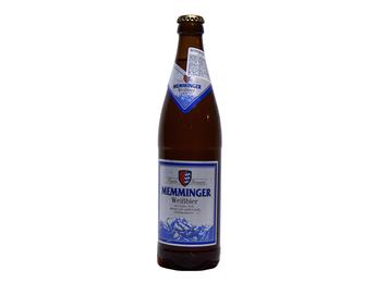 Memminger Weissbier 0,5l