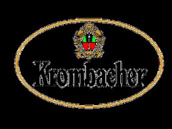Krombacher unfiltered