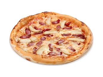Pizza small BBQ